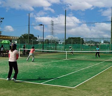 若菱テニススクール